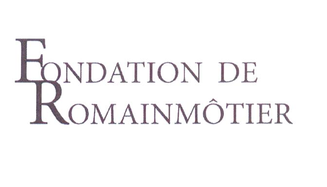 Fondation de Romainmôtier